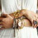 Нельзя носить золото и серебро вместе?