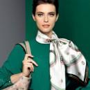 Как подбирать платки и палантины - Алгоритмы имиджа