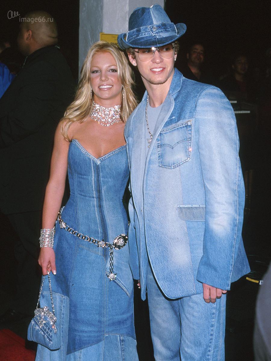 Пожалуй самый неудачный джинсовый look