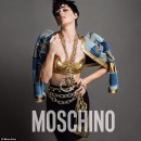 Кэти Перри - новое лицо Moschino