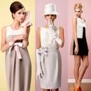 Девушки одетые в стиле ретро и винтаж