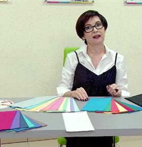 Цикл видео-уроков, посвященных тематике цвета под чутким руководством профессионального стилиста Светланы Зайцевой.