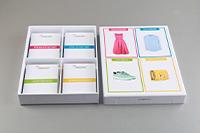 Тест по стилю – это инструмент для стилистов, предназначенный для определения стилевых предпочтений клиента.