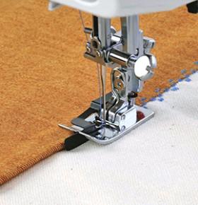 Обзор лапок. Какие нужны для шитья